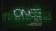 Once Upon a Time logo titlecard générique épisode 3x11
