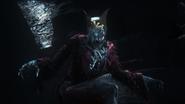 2x20 Maléfique momie créature morte-vivante zombie