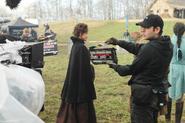 1x18 Photo tournage 15