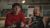 3x12 Henry Mills Emma Swan partie jeu video Diablo III