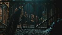 3x22 Emma Swan Leia Marianne cachots Palais sombre