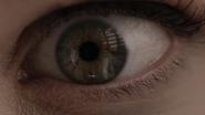 1x01 œil Emma Swan prison Storybrooke réveil Graham Humbert Leroy cellule loup accident voiture