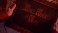 1x22 Souvenirs livre Once Upon a Time Emma