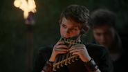 3x04 flûte enchantée de Peter Pan