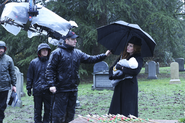 5x21 Photo tournage 6