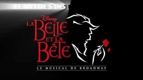 La Belle et la Bête - Le Musical Teaser