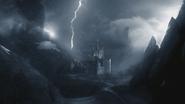 2x12 résidence d'été manoir laboratoire Frankenstein éclair
