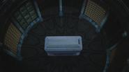 3x13 palais sombre crypte caveau mausolée cercueil Cora