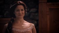 5x09 Reine Elinor fierté Merida