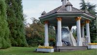 4x07 Ingrid Reine des Glaces magie Duc de Weselton pavillon jardins d'Arendelle
