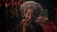 5x09 Couronnement Merida Sorcière de Dunbroch menace sortilège de Mor'du potion