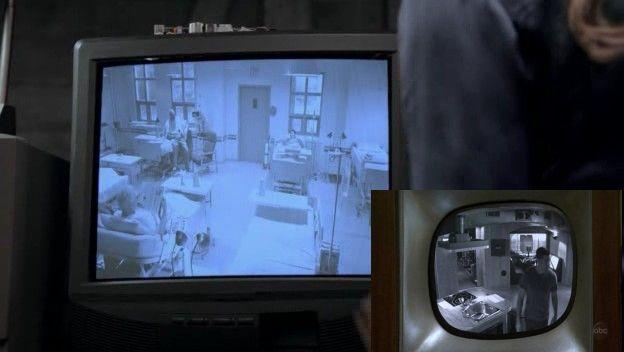 Nonitor hospital