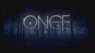 Once Upon a Time logo titlecard générique épisode 3x12