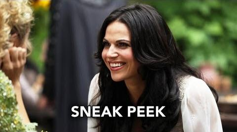 "Once Upon a Time 3x03 Sneak Peek ""Quite a Common Fairy"""