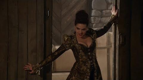 """Das Lied der bösen Königin """"Liebe hat keine Chance"""" - Once Upon A Time"""