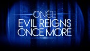 Evil Reigns Once More affiche