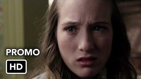 "Once Upon a Time in Wonderland 1x06 Promo ""Who's Alice"" (HD)"