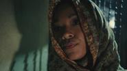 2x18 Tamara révélation visage August