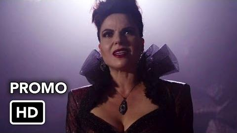 "Once Upon a Time 6x07 Promo ""Heartless"" (HD)"