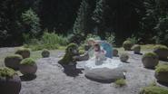 4x01 Grand Pabbie journal Elsa Reine des Neiges Anna vallée Trolls de pierre aide
