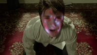 6x04 transformation sérum dissociant chambre Mr Hyde