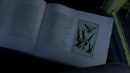 Singes Volants Oz 1x01 livre