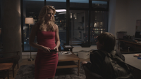 1x01 Emma Swan Henry Mills téléphone appartement Boston don super-pouvoir mensonge