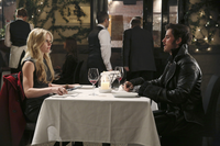 3x12 Emma Killian Jones Crochet dîner romantique New York
