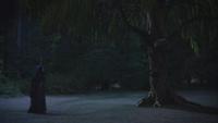 5x05 Ténébreux arbre de Merlin
