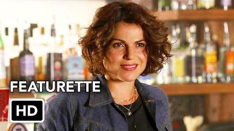 """Once Upon a Time Season 7 """"A New Book Opens"""" Featurette (HD)"""