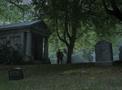 Portal-Friedhof