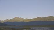 5x06 DunBroch landes du Sud montagnes collines