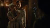 6x03 Ella Cendrillon Prince Thomas retrouvailles demande en mariage embrassades remerciements Blanche-Neige