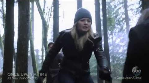 "Once Upon A Time 3x15 Sneak Peek 2 ""Quiet Minds"""