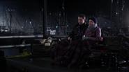 2x20 Port Mary Margaret David réfléchissent abandon Regina