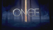 Once Upon a Time logo titlecard générique épisode 3x21