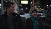 1x13 Mary Margaret Blanchard David Nolan souhait vérité épouse