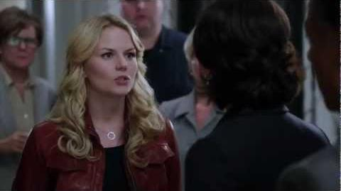 "Once Upon A Time 1x08 ""Desperate Souls"" Sneak Peek"
