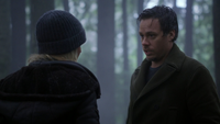 3x15 Neal Cassidy Emma Swan forêt de Storybrooke discussion retrouvailles