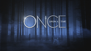 Once Upon a Time logo titlecard générique épisode 2x10