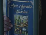 Alice au Pays des Merveilles (roman)