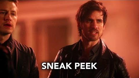 "Once Upon a Time 5x20 Sneak Peek ""Firebird"" (HD)"