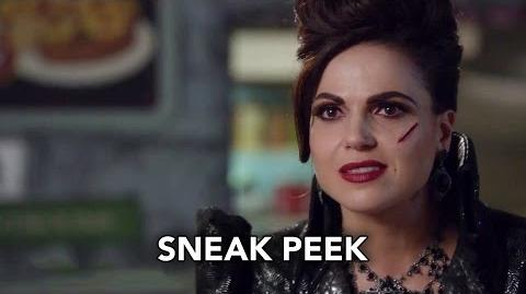 "Once Upon a Time 6x10 Sneak Peek -2 ""Wish You Were Here"" (HD) Season 6 Episode 10 Sneak Peek -2"