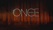 Once Upon a Time logo titlecard générique épisode 5x16