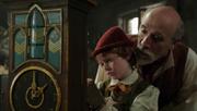 Shot 1x20 Uhr Geppetto Pinocchio