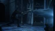 3x14 rêve Prince David Charmant Emma Swan danse cauchemar armoire magique