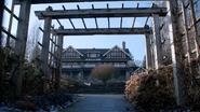 5x16 couvent Sainte Meissa de Storybrooke