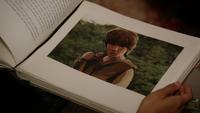 Baelfire adolescent 2x18 livre