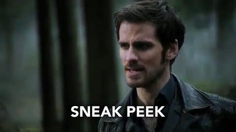 "Once Upon a Time 4x15 Sneak Peek ""Poor Unfortunate Soul"""