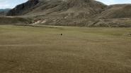 6x01 Agrabah désert course poursuite Emir cheval